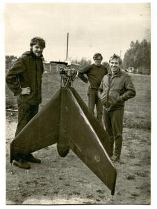 70's UAV