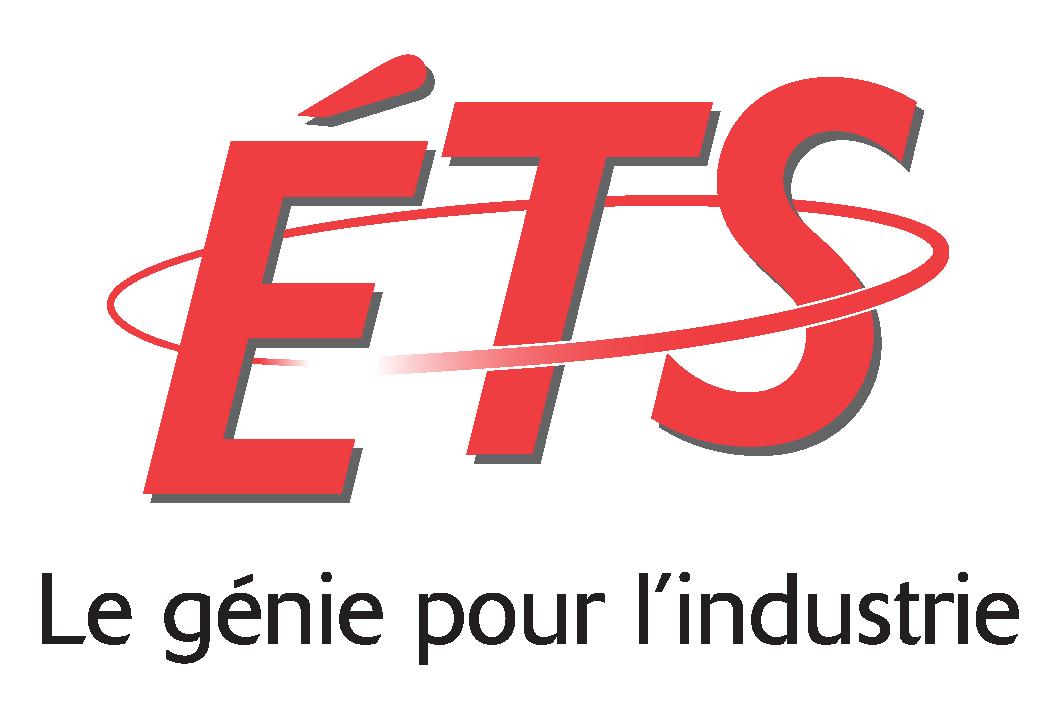 Logo ETS